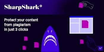 SharpShark